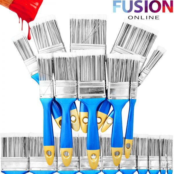 No Bristle Loss Paint Brushes