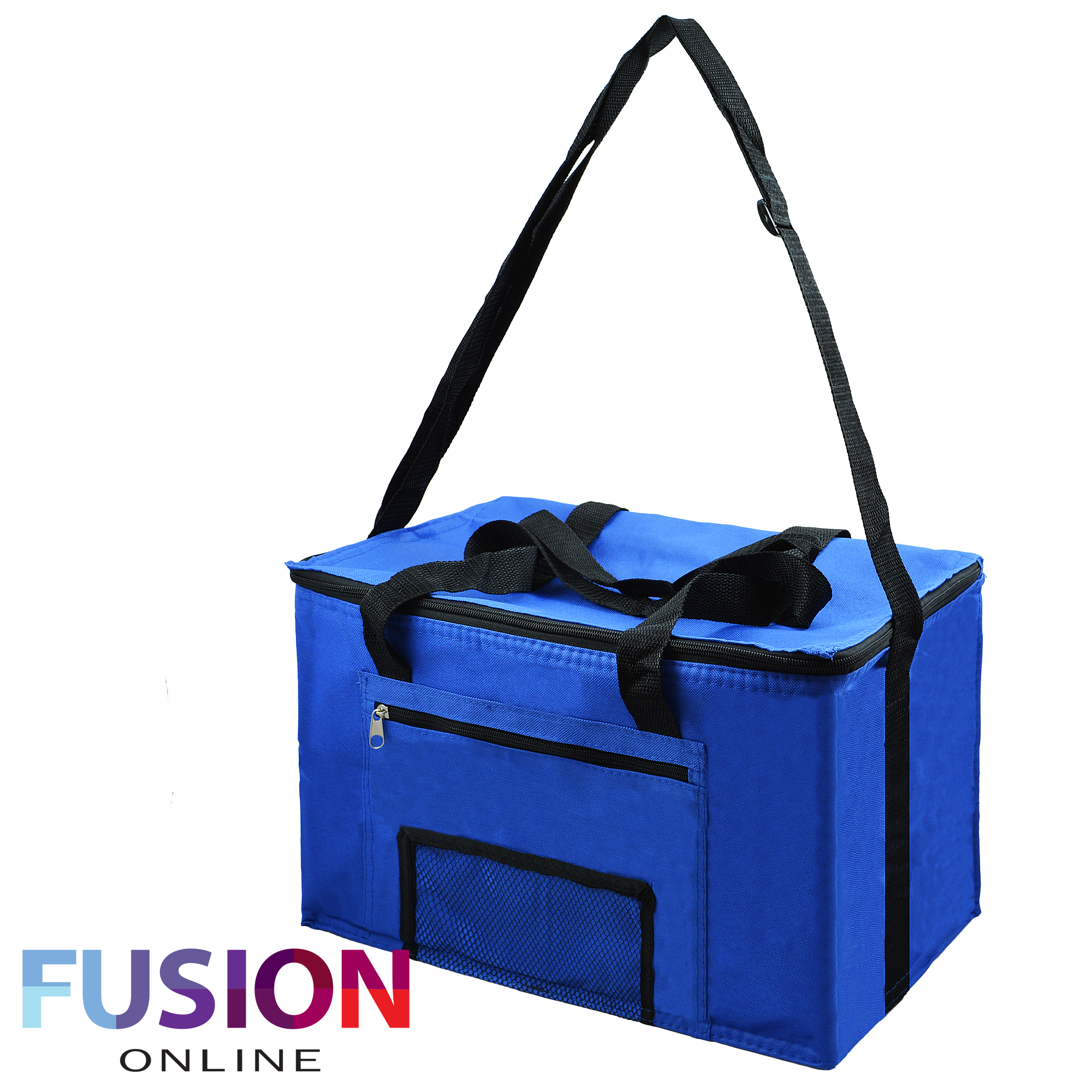 28l Extra Large Cooling Cooler Cool Bag Box Picnic Camping