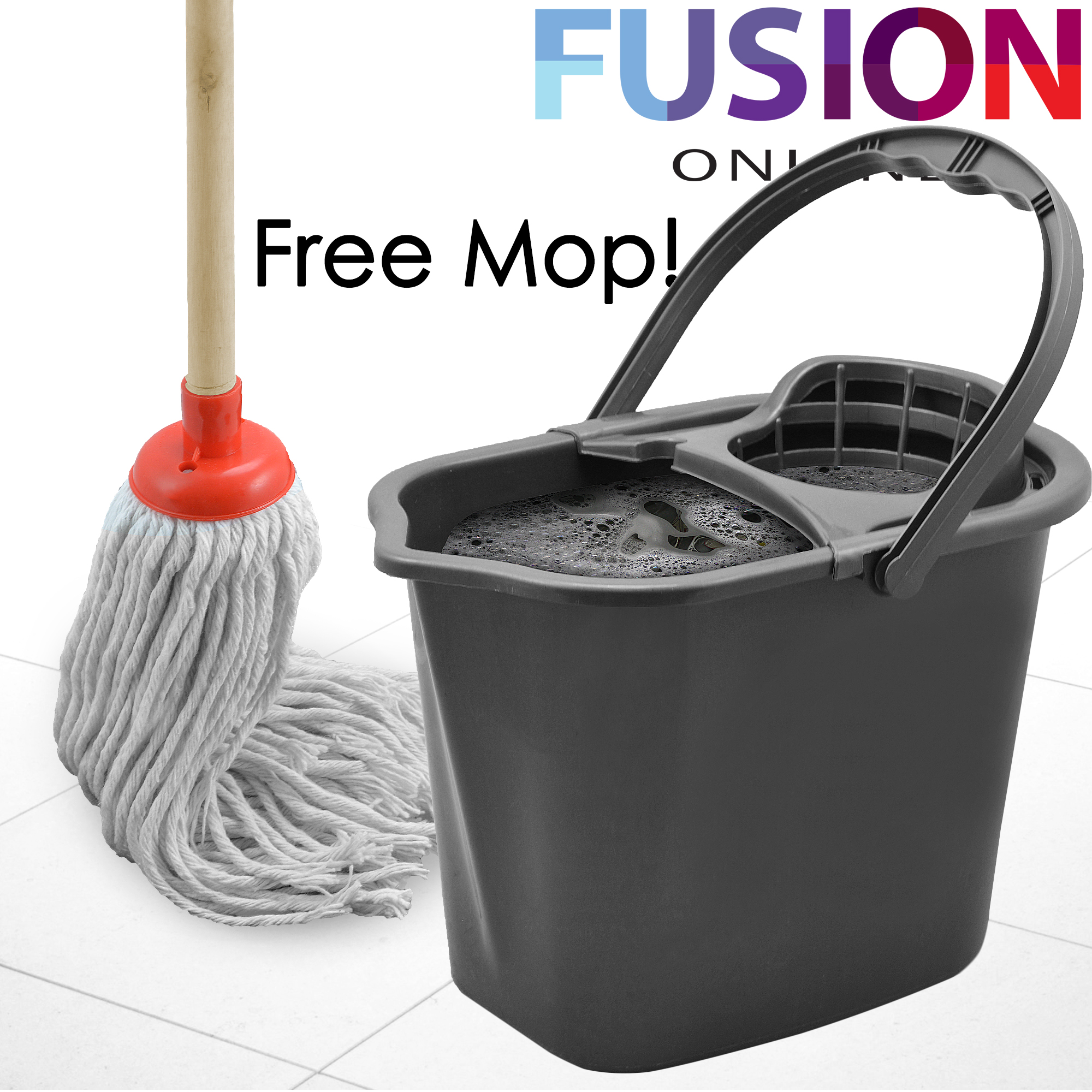 Zero waste mop and bucket dado blade bunnings