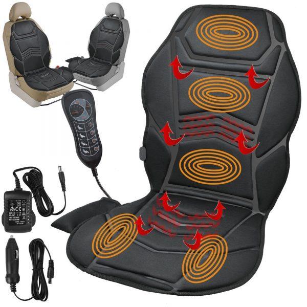 Car Seat Massager Main