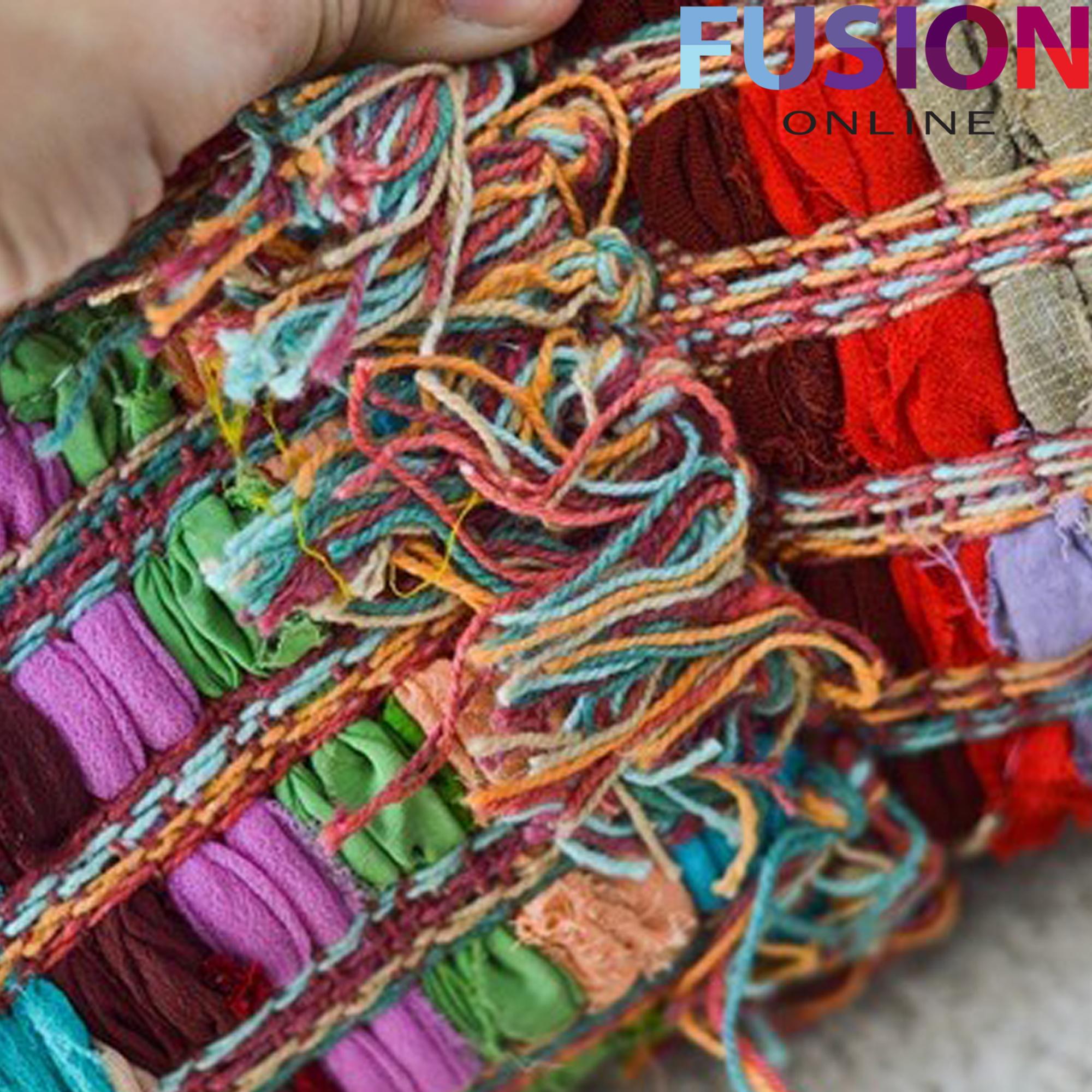 vintage for rugs grandmas good warped missouri rug from quiet friday rag