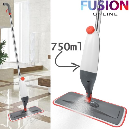 spray mop red main