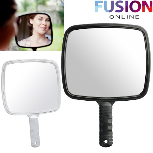 hand held mirror main