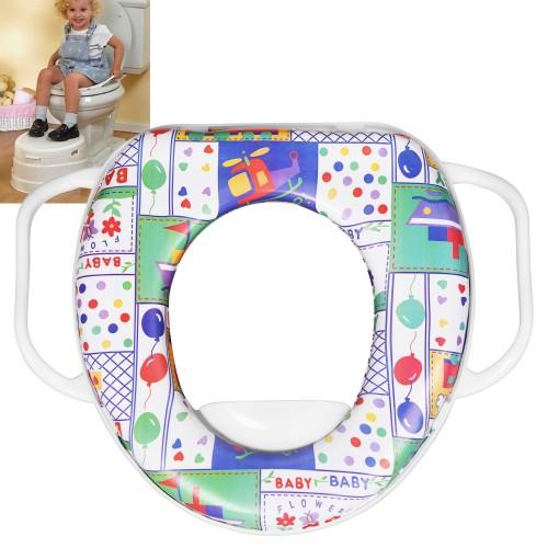 padded baby toilet seat amazon