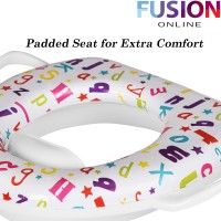 padded baby toilet seat sec 5