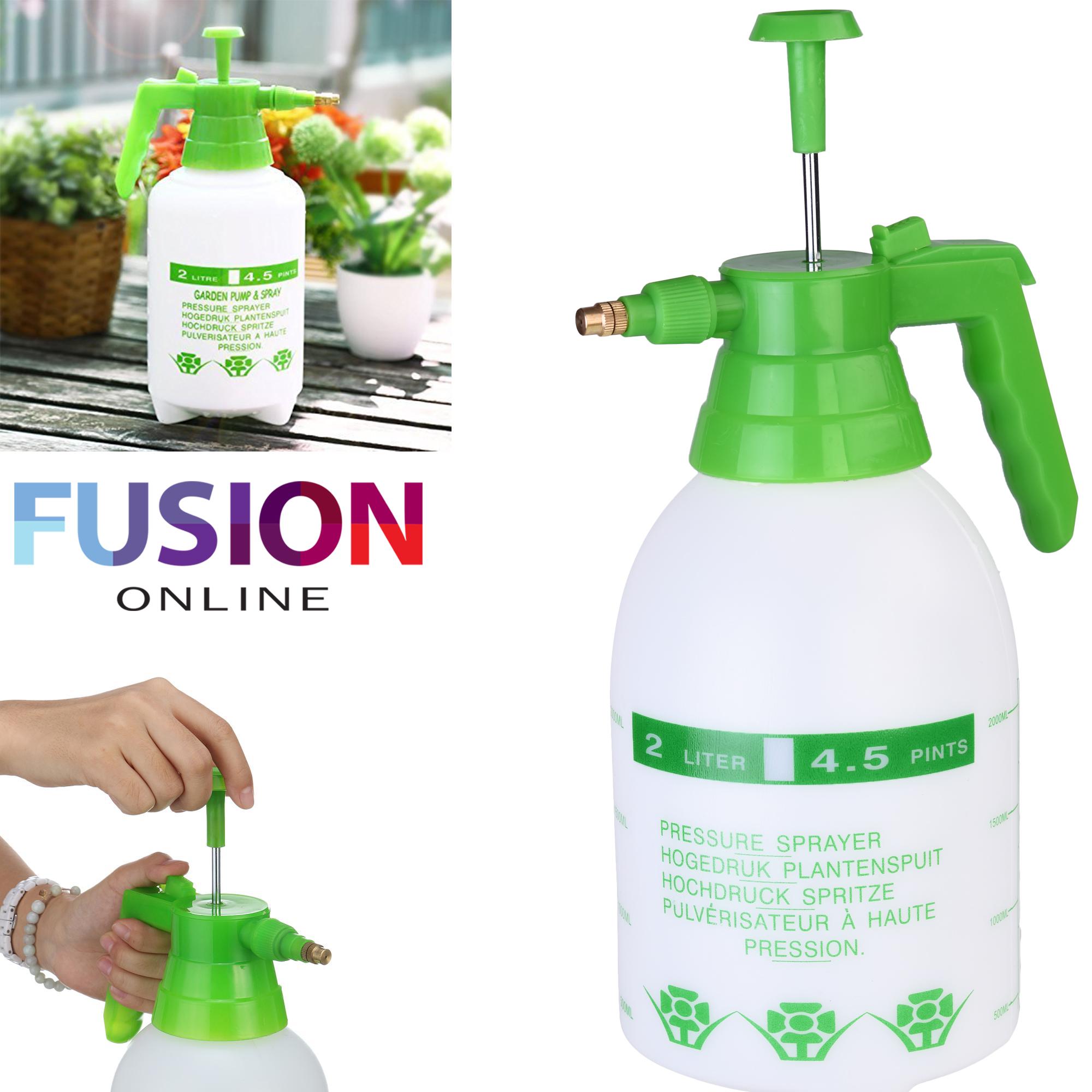 garden pressure sprayer fertiliser weed killer chemical. Black Bedroom Furniture Sets. Home Design Ideas