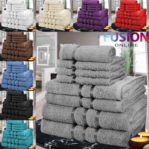 8 piece towel MAIN
