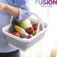 collapsible basket sec 11