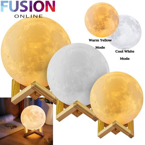 led moon light main