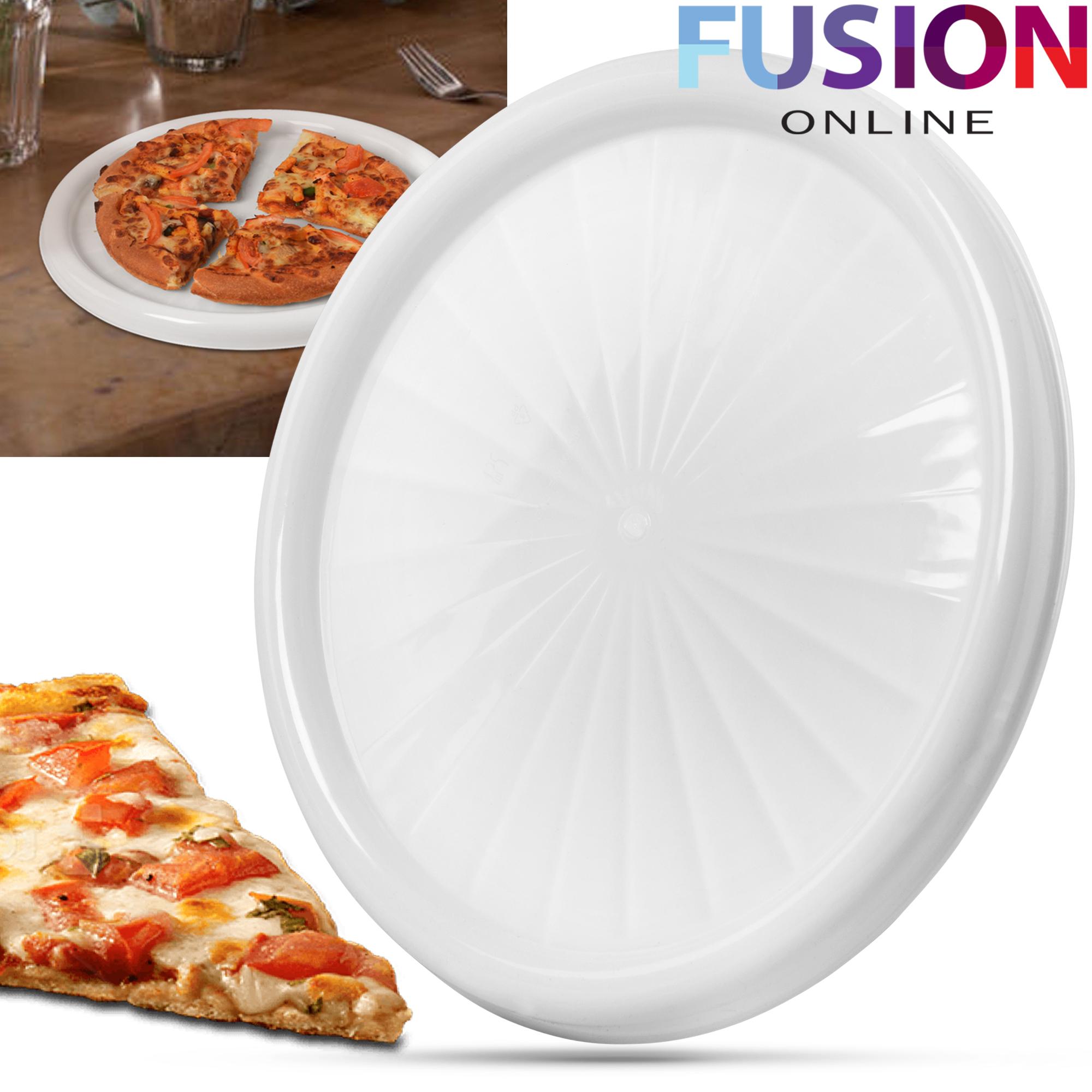 Ustensile De Cuisine Pour Réchauffer détails sur micro-ondes pizza plateau plaque réchauffer restes slice fresh  cuisine ustensile hot- afficher le titre d'origine